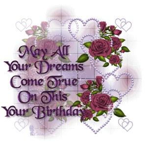 Happy Birthday!! ecard