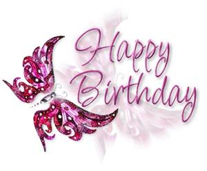 Have A Wonderful Birthday Ecard