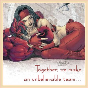 Together We Can ecard