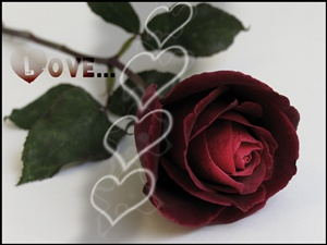 Loving you ecard
