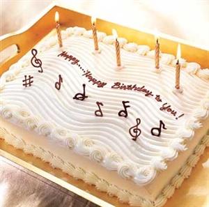 happy birthday to you ecard