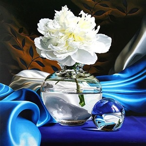 love is the flower... ecard
