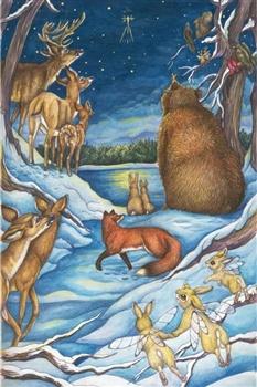 Happy Christmas ecard