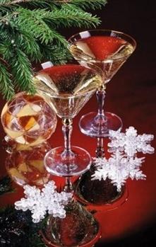 May this New Year ecard