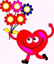 Valentine's Day  ... ecard