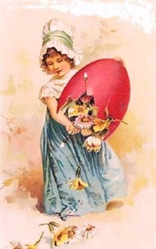 Easter Wishes ... ecard