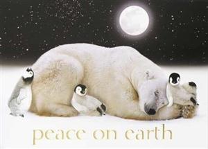 Peace on Earth ecard