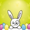 Eggg stra special Easter eCard