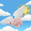 When Pigs Fly eCard