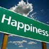 road to happiness