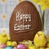 Happy Easter Friend eCard
