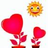 Blooming Valentines eCard