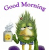 Good Morning Greetings eCard