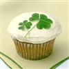 Happy St Patricks Day My Irish Cup Cake
