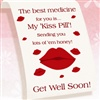 My Kiss Pill eCard