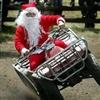 Santa is coming again