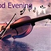 Good Evening eCard