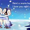 your HUG is my Medicine!!