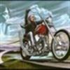 my motor bike