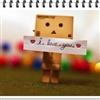 I love you cute