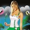 Beautiful St Patricks Day eCard