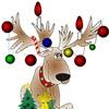deer eCard