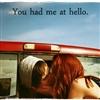U had meHello