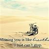 Missing U!