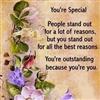Youre Special eCard