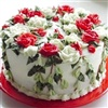 Birthday cake eCard