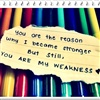 Youre my WeaknesS eCard