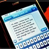 SMS Love U
