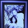 We are framed together