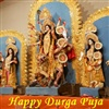Happy Durga Puja eCard