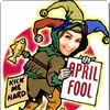 Happy April Fools Day eCard
