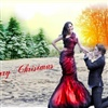 Christmas is a time for love and fun