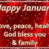 to you and yourr familly