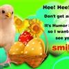 April Humor Month