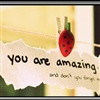 YoU ARe AmAzInG eCard