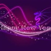 The magical eCard of new year