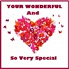 Ur Wonderful So Very Special eCard