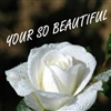 YOUR SO VERY BEAUTIFUL eCard