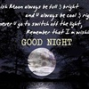 Wish you a Good Night