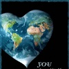 you are my world eCard