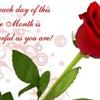 June Rose month