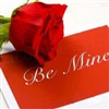 With a Single Rose eCard