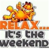 Happy Weekend eCard