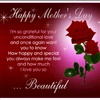 Happy Mothers Day eCard