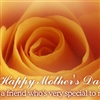 Mother's day wish 4 a special friend