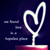 Love in a hopless place eCard